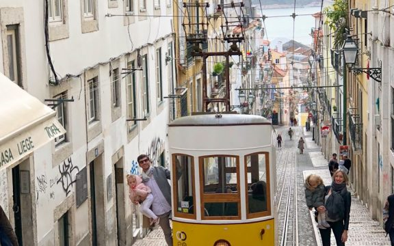 Lisboa- Guia Completo Para A Capital de Portugal