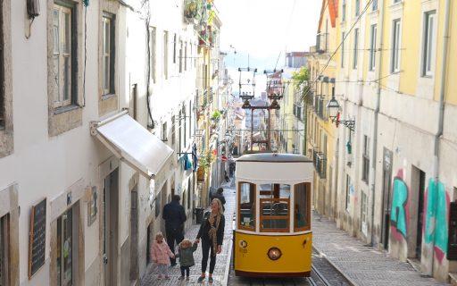 Quais hotéis em Lisboa ? | Guia por região e bairro
