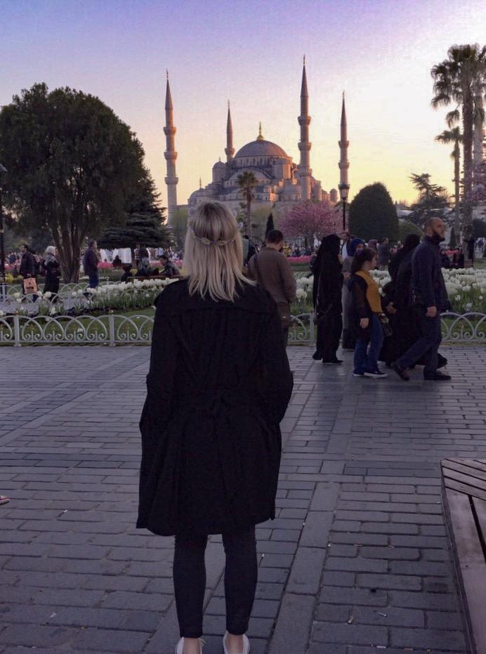 Istambul , cidade mais barata na Europa