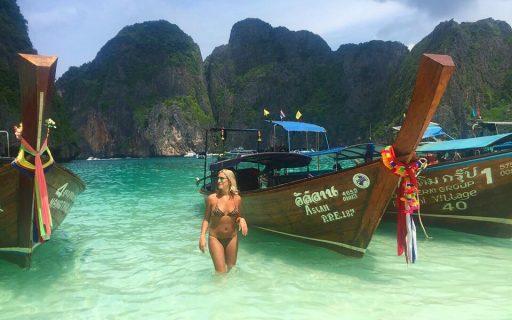 Krabi, Tailândia | Guia Completo do ponto de partida das ilhas Phi Phi