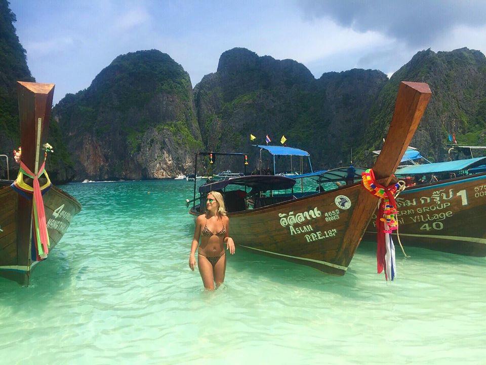 tailandia Phi Phi