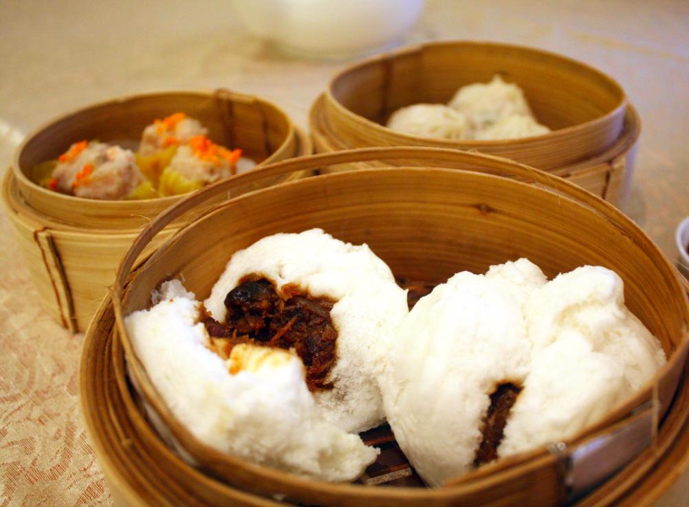Eat Chinatown Singapore