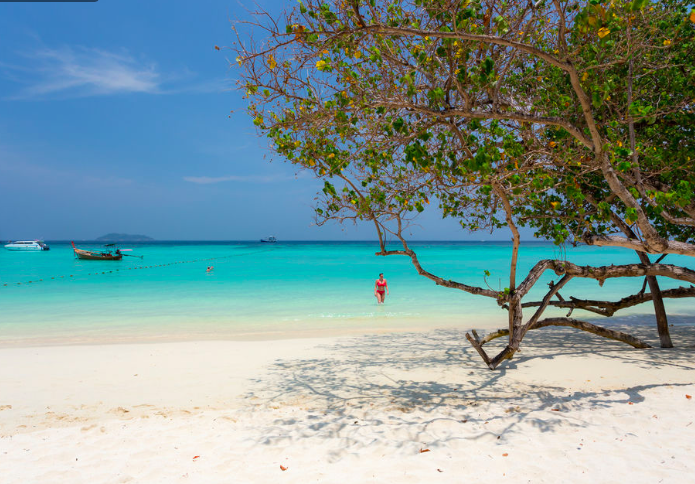 Holiday Inn Resort Hotel Phi Phi Island