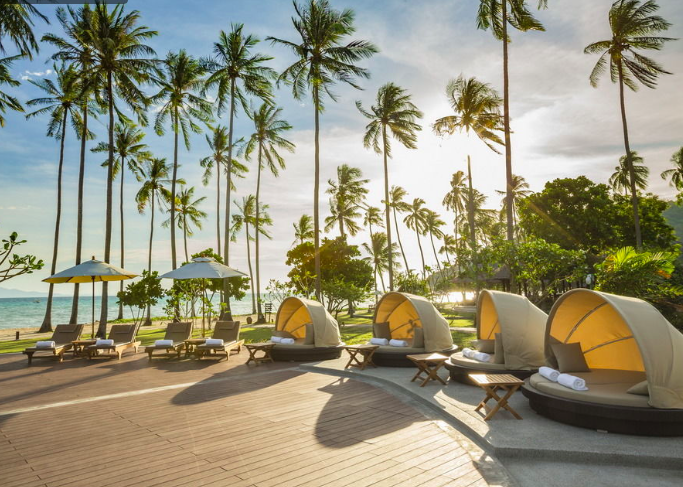 Hotel Phi Phi Island Village Beach Resort