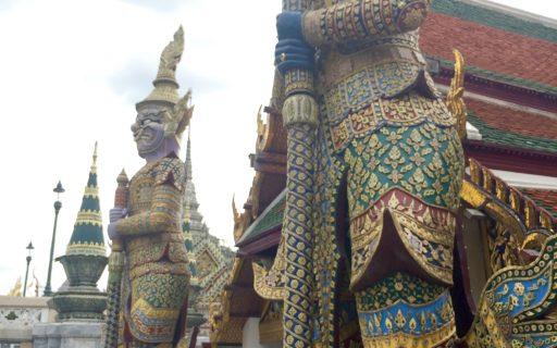 Bangkok – 10 Dicas para você se sair bem