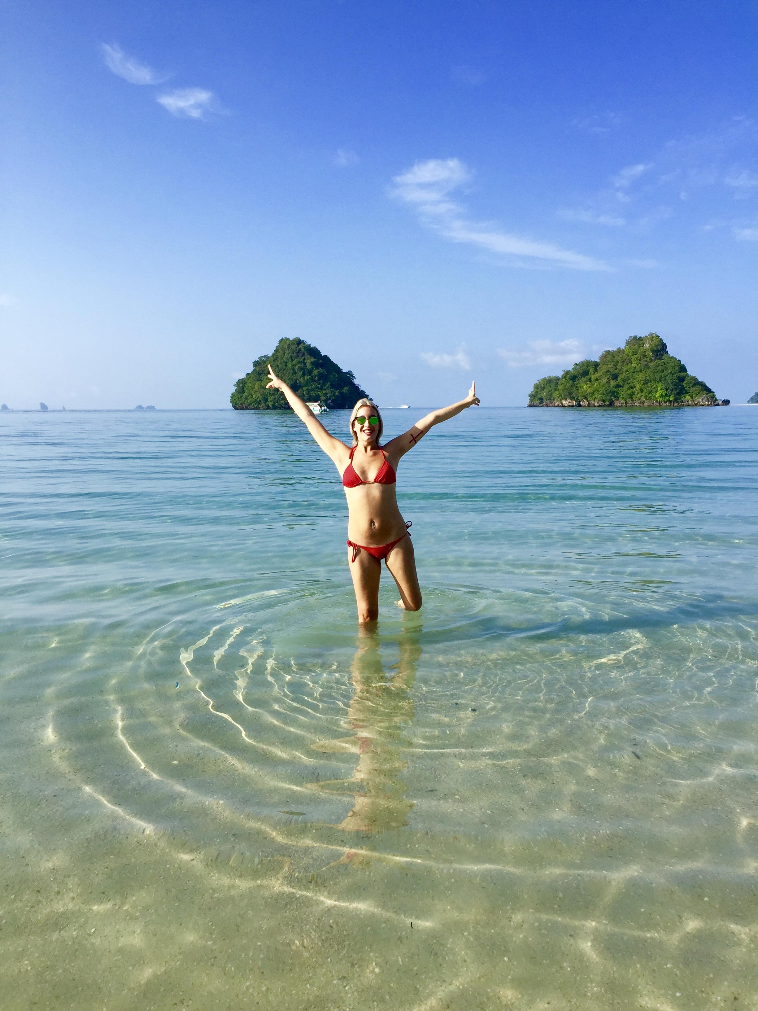 Krabi, Phi Phi, Tailândia