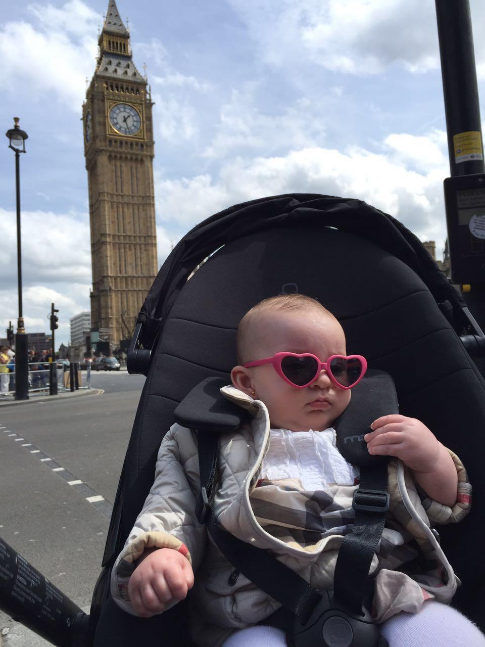 Ella Londres Inglaterra