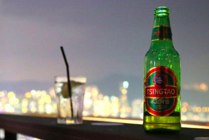Tsingao Hong Kong