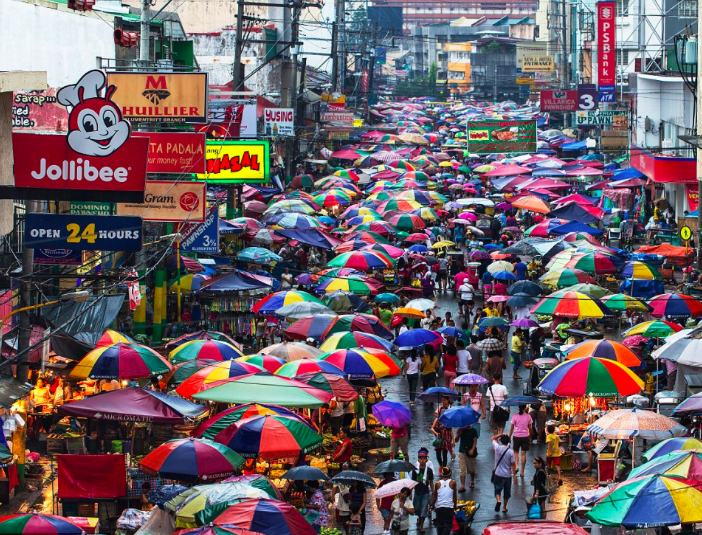 Manila Filipinas