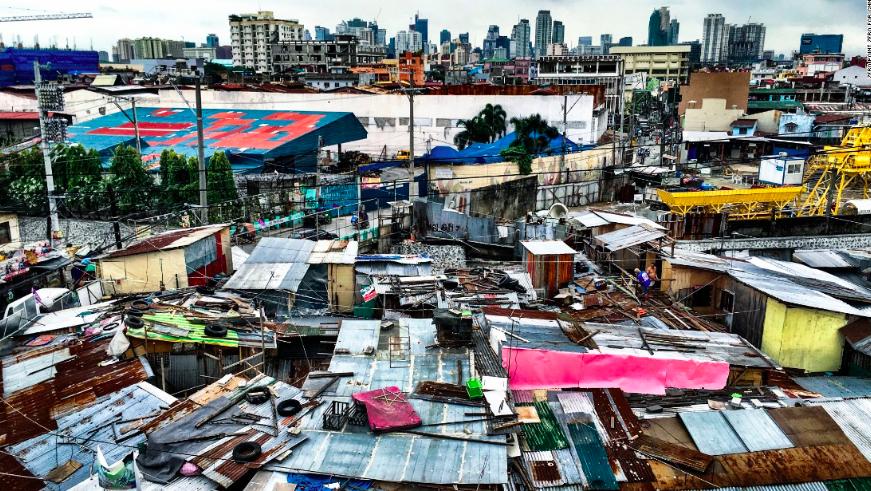 Manila Filipinas o que fazer