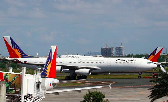 chegar Manila