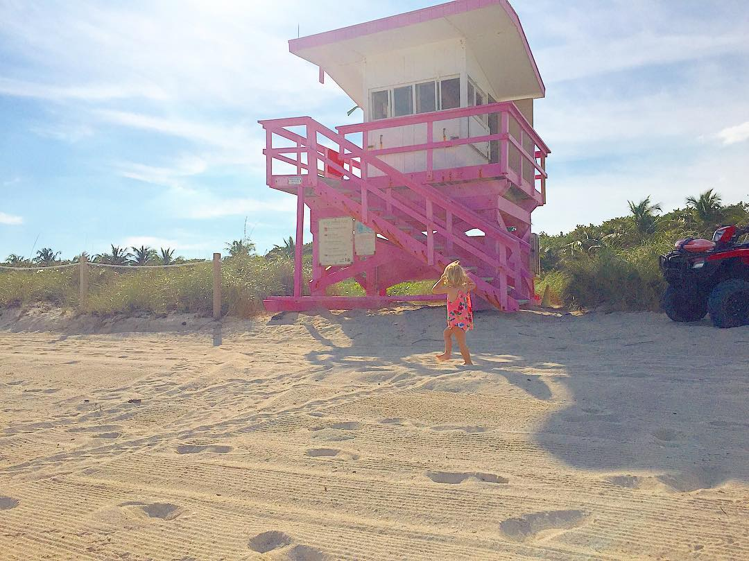 Melhores praias Miami - best beaches Miami