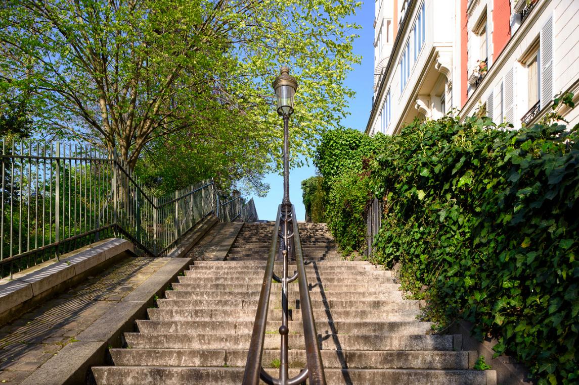 Montmartre -