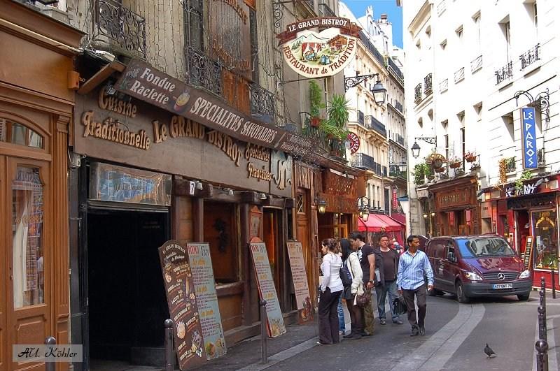 Quartier latin