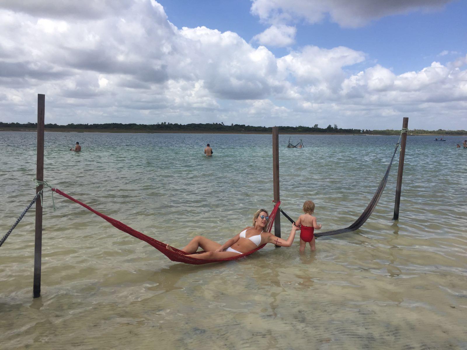 lagoa paraiso