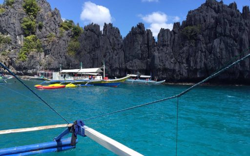 El Nido, dicas do paraíso de Palawan nas Filipinas