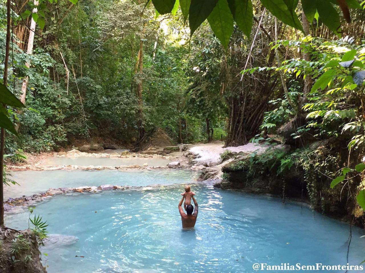 Tumalog Falls oslob Filipinas