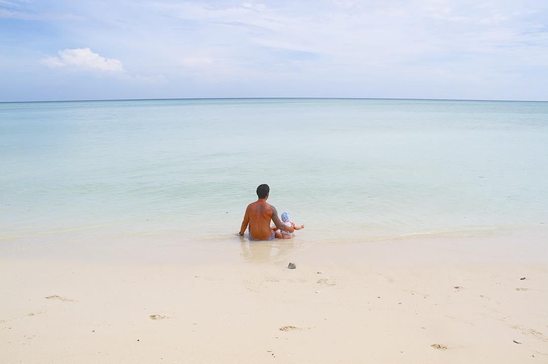 Ilha de Borneu Malasia