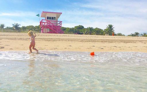 Miami : guia de Miami entre praias, street art e shopping