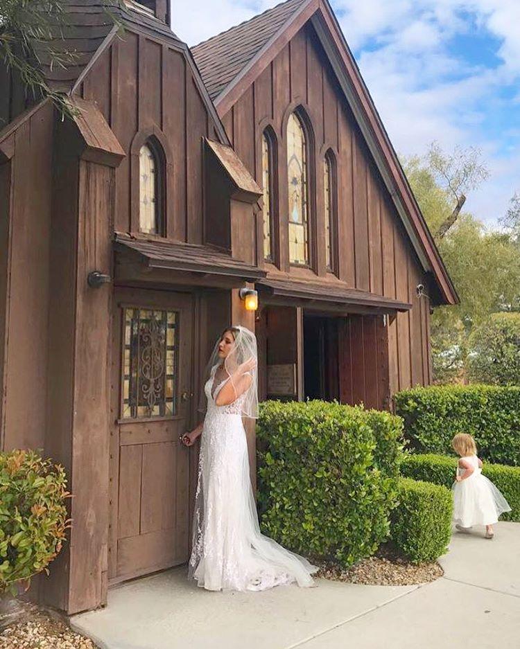 Casamento Las Vegas casar em Las Vegas Capela