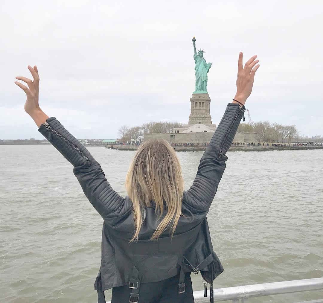 Statue de la liberte NeYork
