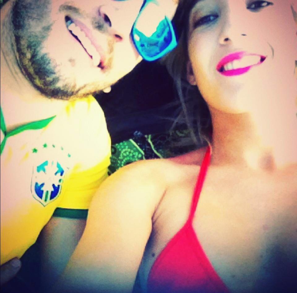 bruno + Allyson