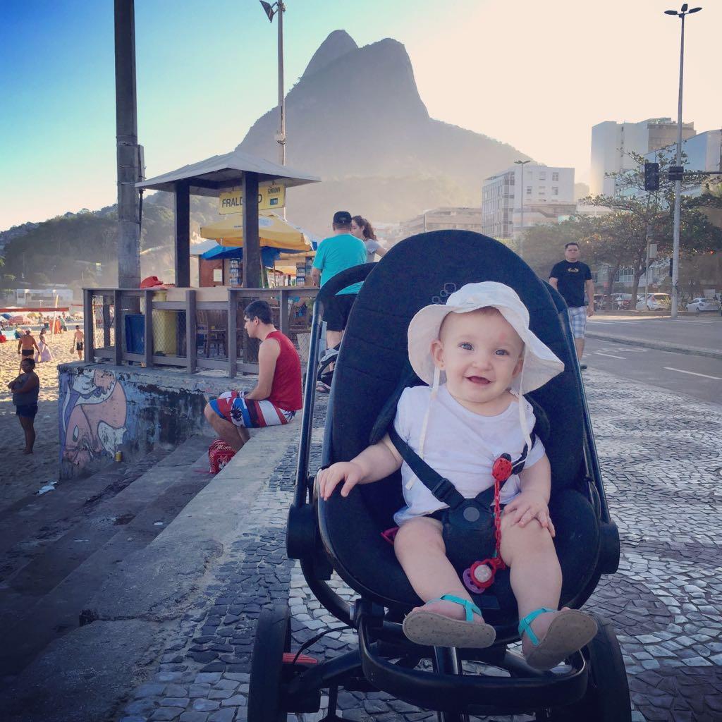 Ipanema Leblon Rio de Janeiro