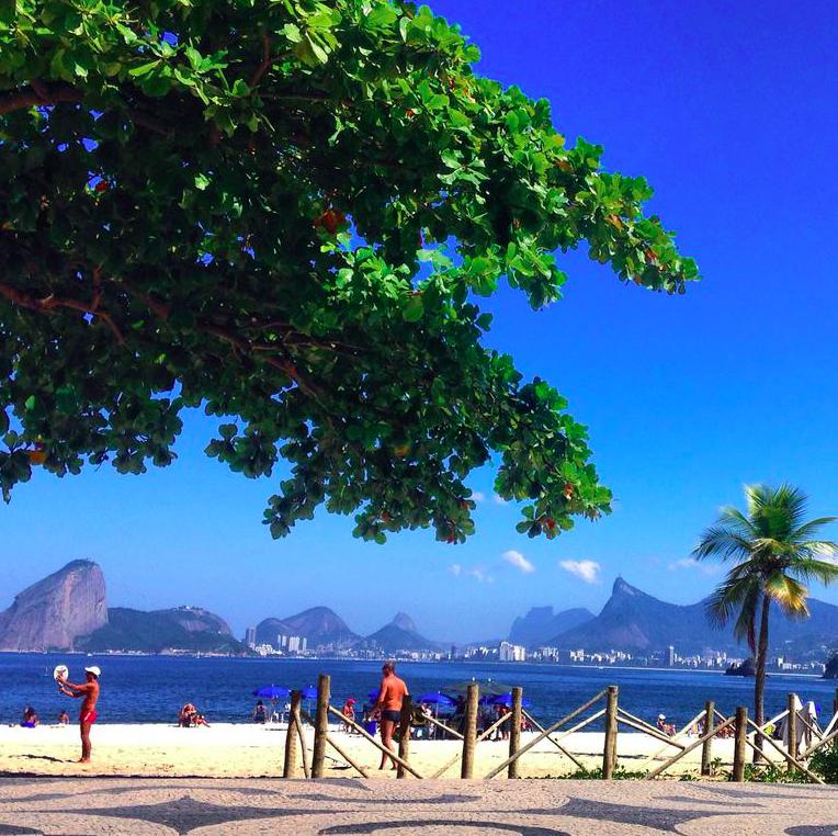 Icarai Rio Niterói