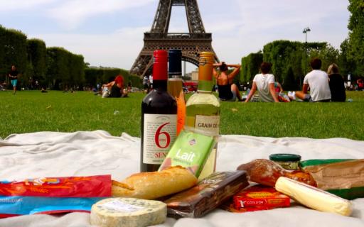 7 Queijos Franceses que você precisa conhecer