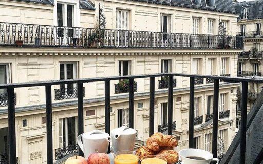 La Lanterne – Um Hotel Charmoso no Centro de Paris