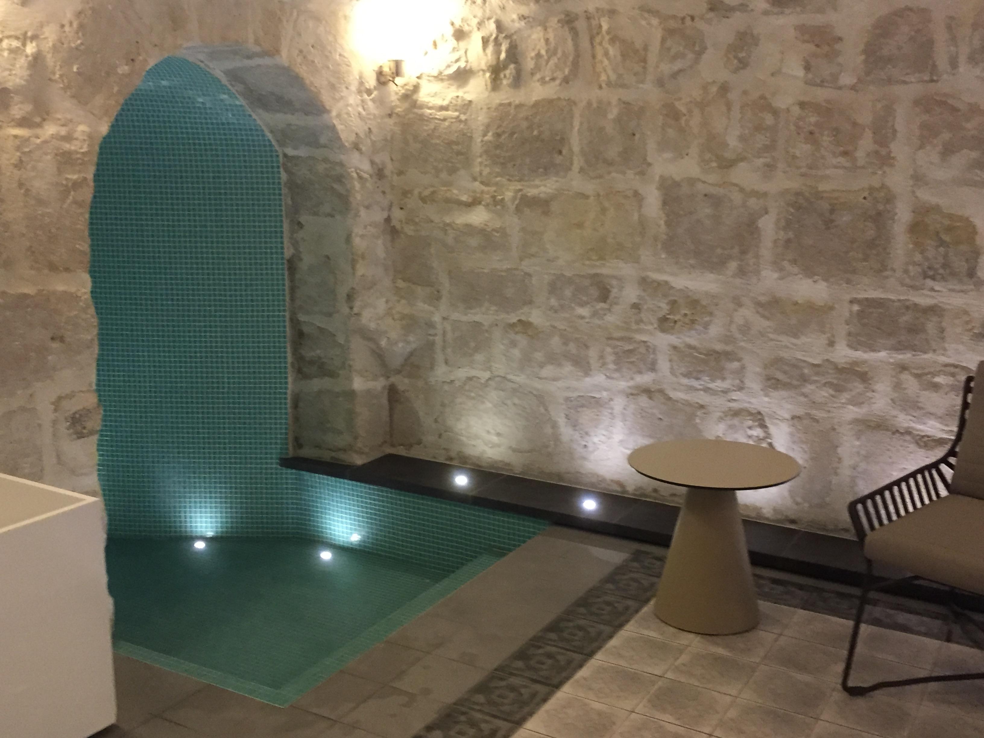 La Lanterne Paris Sauna