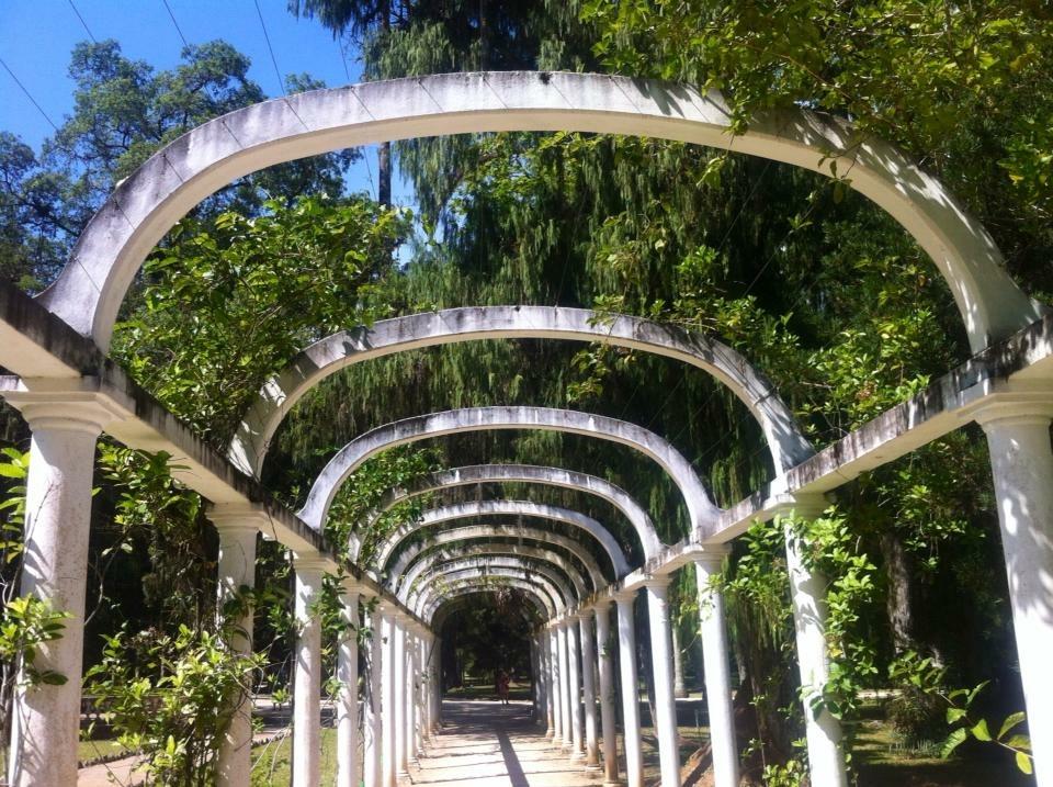 jardim Botanico Rio