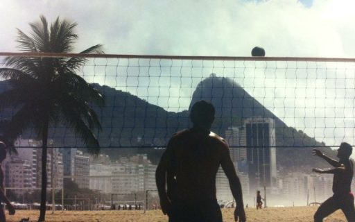 Rio de Janeiro – As praias onde se bronzear e nadar no Rio 1/2