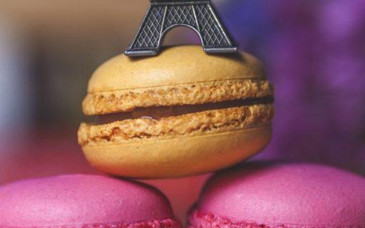 10 lugares imperdíveis para provar doces em Paris