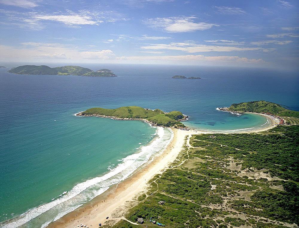 Praia do Peró - Cabo Frio - por maravilhasnaturais