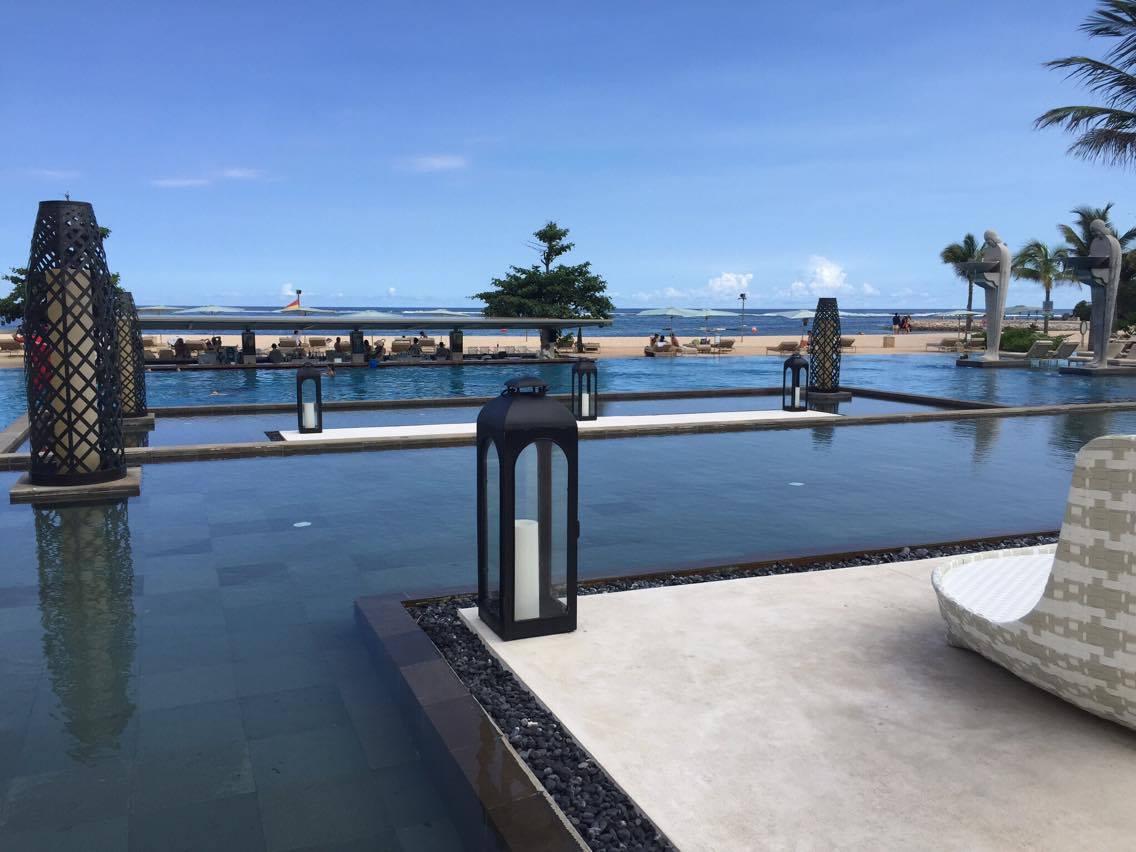 The Mulia Bali