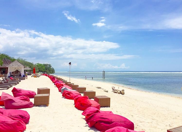 Bali Lombok Gili