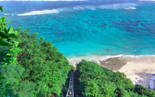 7 Praias Irresistíveis em Bali