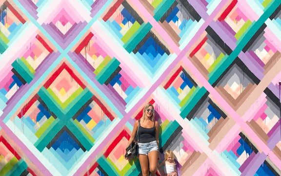 Wynwood Arts District | Charme das ruas de Miami em graffiti