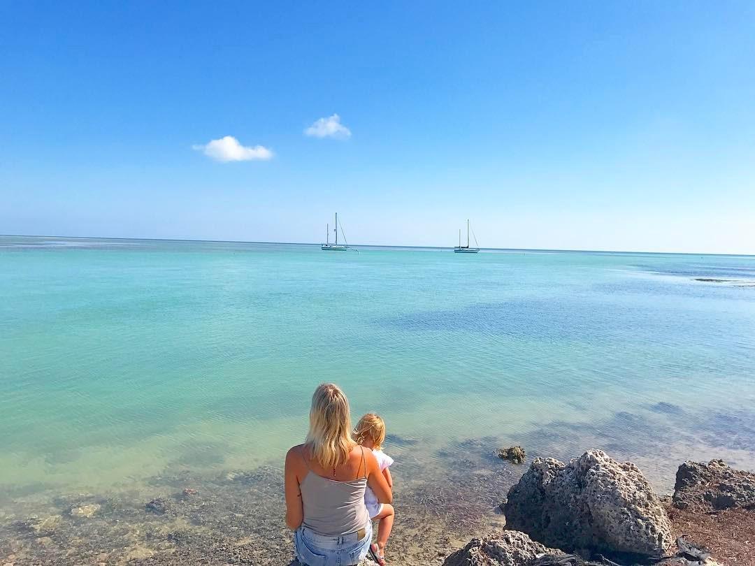 Islamorada Key West