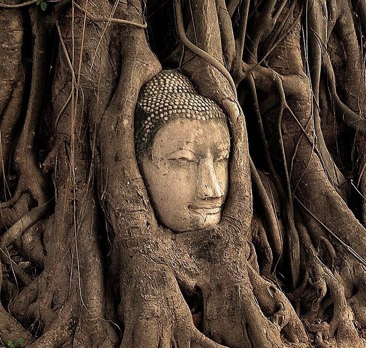 Ayutthaya Bangkok Tailandia