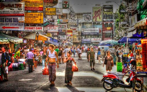Bangkok, Guia com dicas da capital da Tailândia