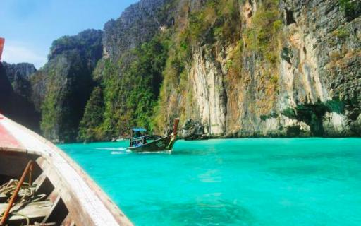 Ilhas Phi Phi: Quando Ir, Como Chegar, Visto: Tudo o que precisa saber antes de viajar.