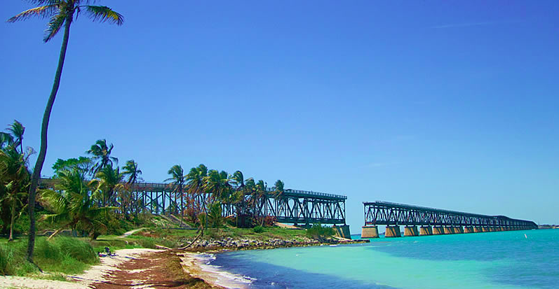 Bahia Honda Big Pine Florida Key