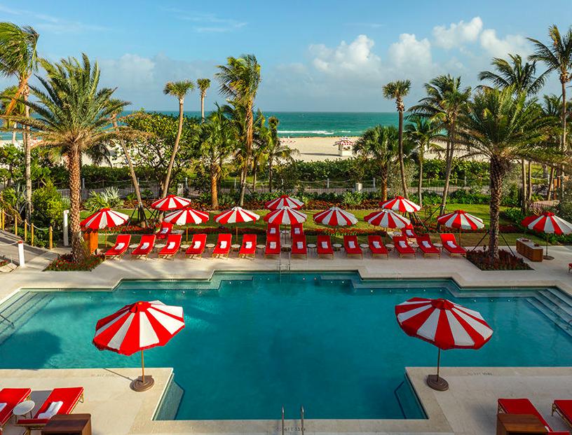 Hotel Faena Miami Beach