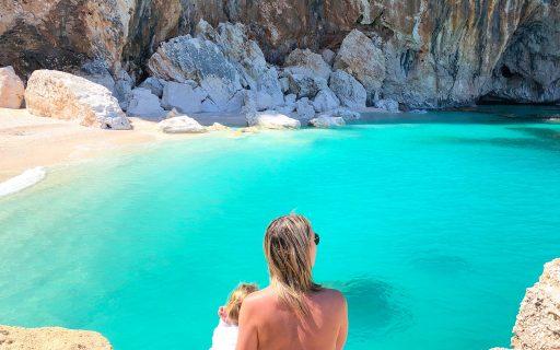 7 melhores praias na ilha Sardenha, Italia