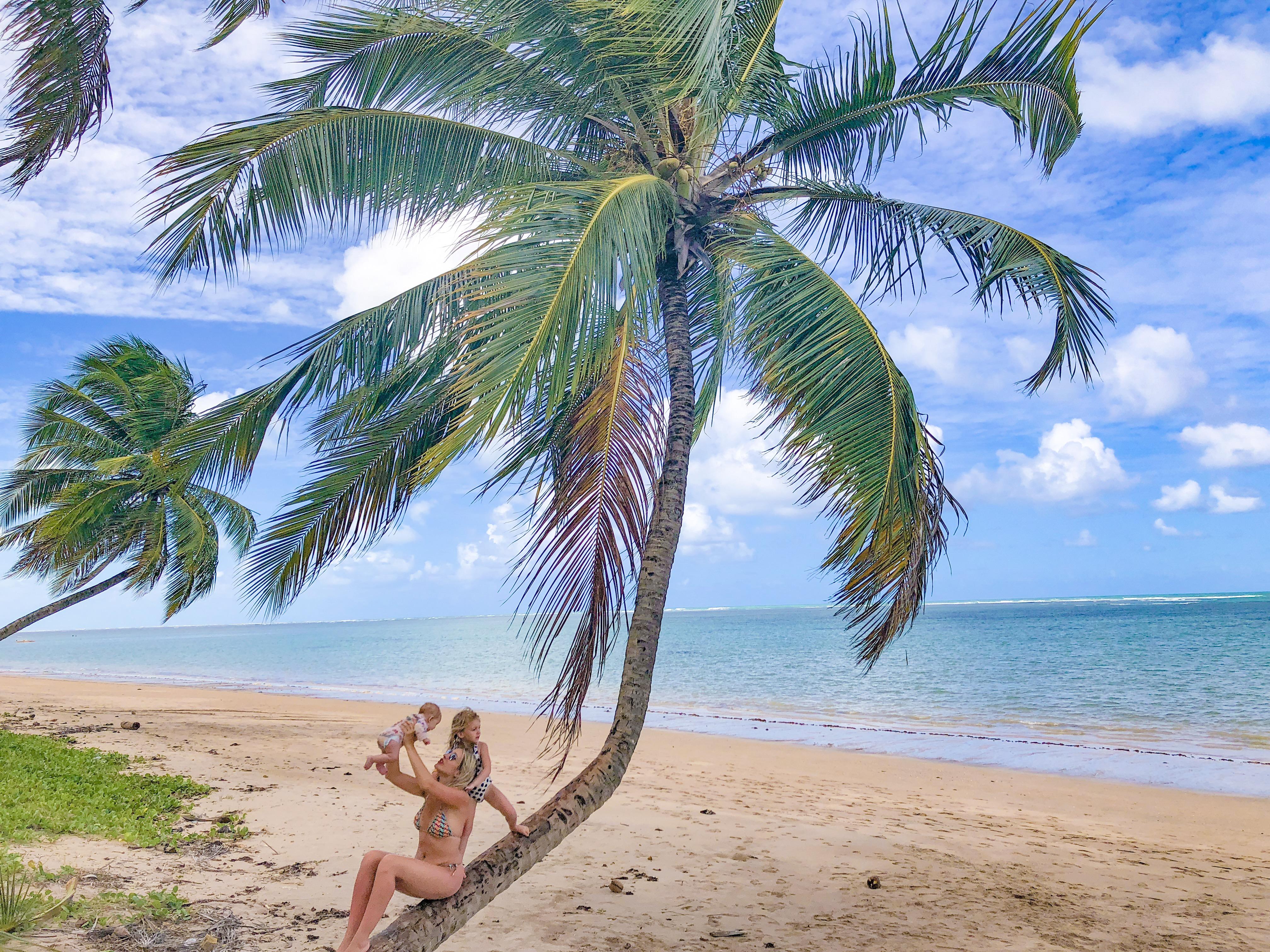 praia do patacho - sao Miguel dos milagres