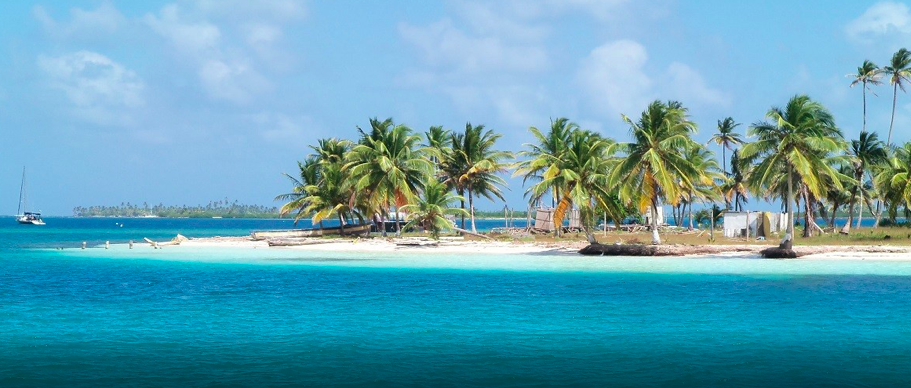 ilhas San Blas , Panama