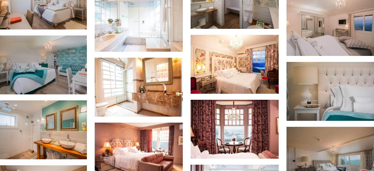 Hotel Saint Andrews , Gramado