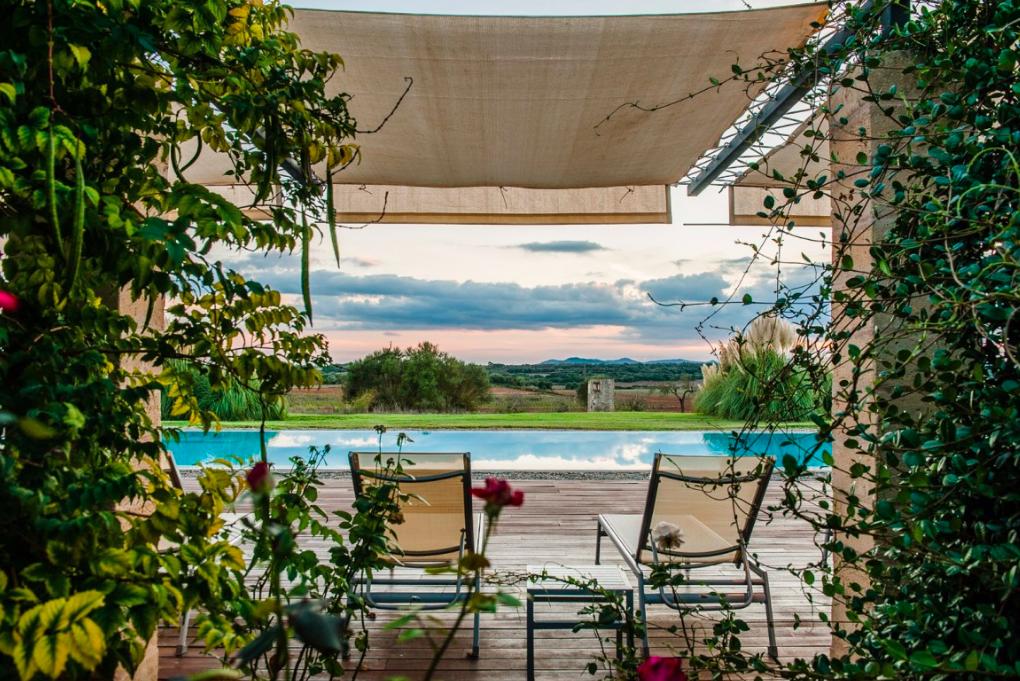 melhores hoteis em Maiorca